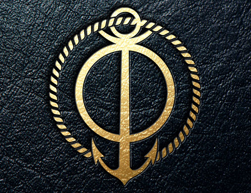Логотип для адвокатского бюро «Флагман»